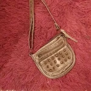 Small side purse